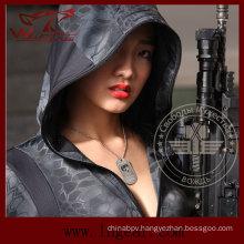Outdoor Kryptek Camo Women Hoodie Tactical Hoodie