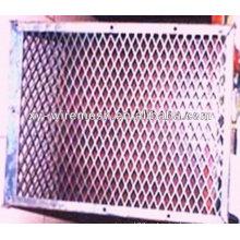 El acero inoxidable perforó la malla 320 (fábrica) para la venta