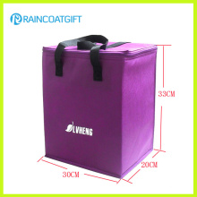 600d Polyester Insulated Lunch Cooler Bag Rbc-077A