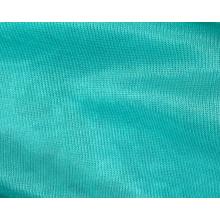 Poliéster 100% de veludo mercerizado para o terno do esporte