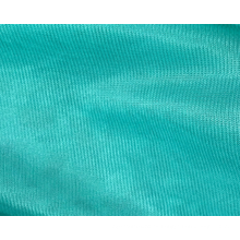 Terciopelo mercerizado 100% poliéster para traje deportivo
