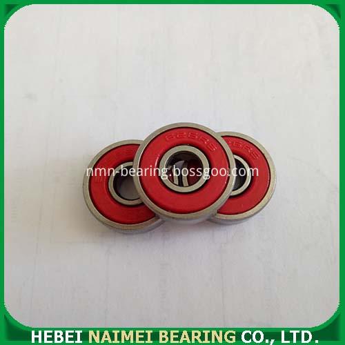 Miniature bearing 626
