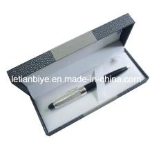 Stylo en métal haut de gamme de cadeau avec le paquet (LT-Y077)