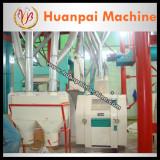 100t/24h corn flour processing line