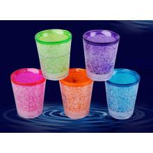 Frostigen Tasse, gefrorene Cup, Eis Becher (R-7032)