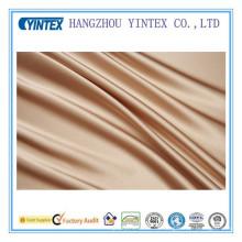 Tela de seda suave y suave 100% de alta calidad
