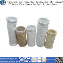 Bolsa de filtro del colector de polvo de Fms para la planta de mezcla del asfalto