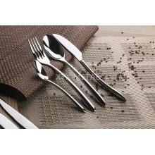 Cuisinière en acier inoxydable 18/8 Fourchette Coutellerie couverte de coutellerie