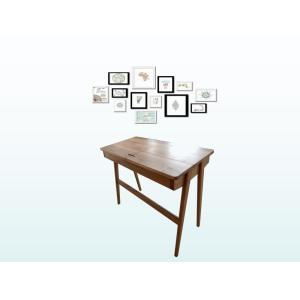 Modern Oak Oak Table Home Office
