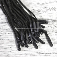 Kleidungszubehör Verschlussnadel Hängeetikett Schnur