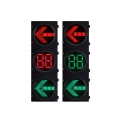 300mm traffic signal controller CE/RoHS High Power