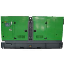 Groupe électrogène silencieux diesel de 200kw / 250kVA CUMMINS