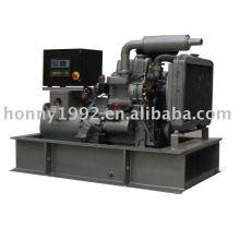 Production d'énergie refroidie à l'eau réglée 28KW / 35KVA