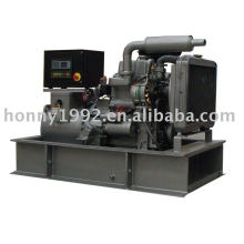 Water-cooled power generation set 28KW/35KVA