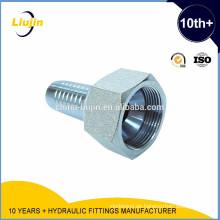 SCHLAUCH Armaturen, hydraulische Armaturen (FLANSCH) --- Ningbo Yinzhou Liujin Hydraulische Ausrüstungsfabrik machen Alle Artikel