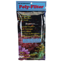 Poly-Filter-Pad