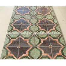 Customized Mosaic Pattern Wall Tile (HMP795)