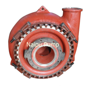 Centrifugal Slurry Pump with Competive Price