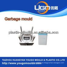Cubo de basura cubo de basura molde / China basura cubo de basura del molde, basura de la basura de la basura de la basura de moldeo de la fábrica