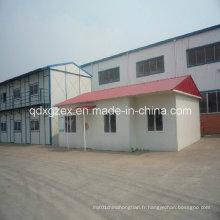 Maison modulaire préfabriquée (pH-76)