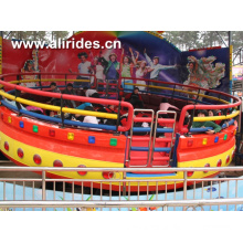 fairground attractions disco turntable tagada for sale