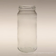 500ml Pickle Glass Jar (XG500-6521)