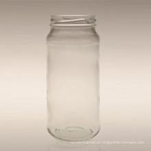 500ml de vidro de salmoura Jar (XG500-6521)