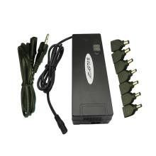 Chargeur de batterie adaptateur secteur universel 120W automatique