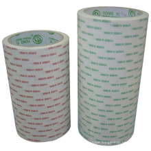 Tissue Double Side Tape with Solvent Adhesive