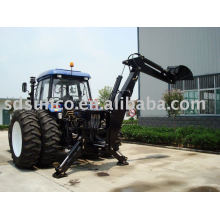 HW-05 Bagger für 50 PS Traktor