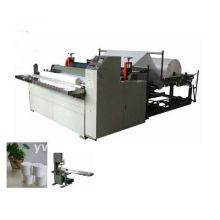 Machine à papier toilette en rouleaux (JY-TA)