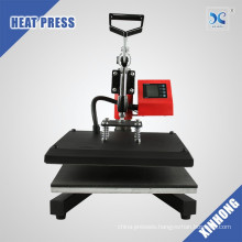 New Swing Away Transfer Machine T Shirt Heat Press Machine CE Approval