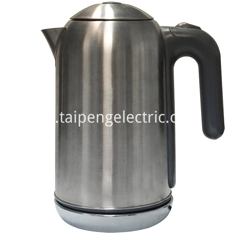 304 Stainless Steel Water Kettle