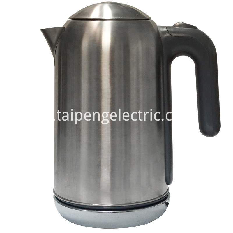 304 Stainless Steel Kettle