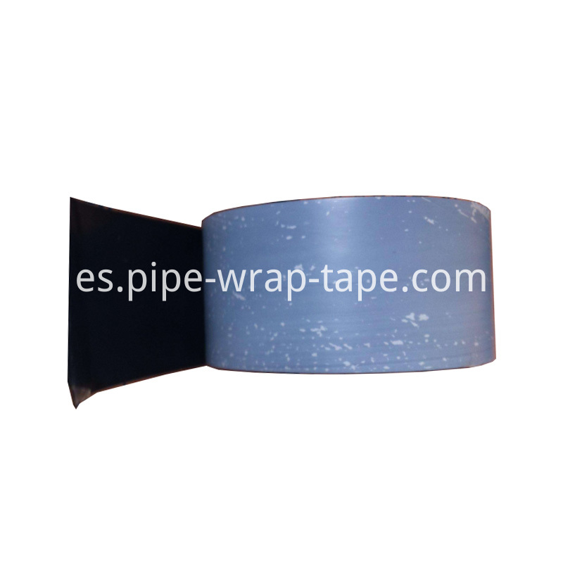 Pp Pipeline Bitumen Protection Tape