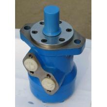 Гидравлический двигатель для экскаваторов, погрузчиков, бульдозеров