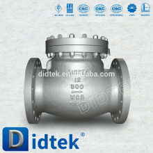 Didtek High Quality BS 1868 Swing Check Valve