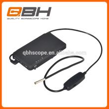 Cámara portátil de la inspección del boroscopio de Smartphone Wifi