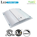 led light panel 2x2 led troffer fixture