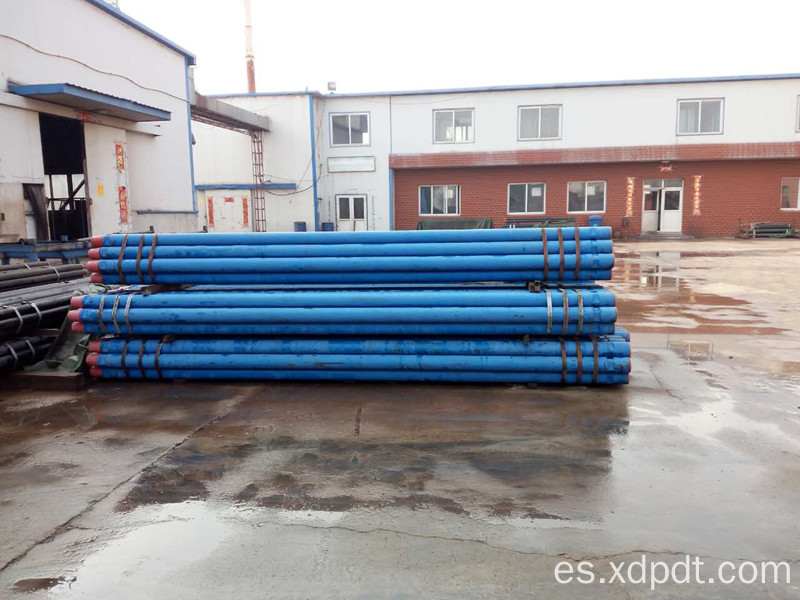 Pared de agua Drillpipe