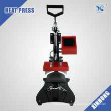 Xinhong New Design Low Price Cap Heat Press Machine For Sale