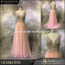 Alibaba Guangzhou Dresses Factory vestidos de dama de honra de um ombro