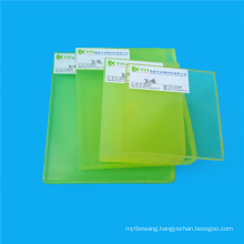 Large Stamping Equipment PU Sheet