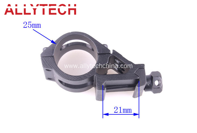 Hydraulic Pipe Clamp Bracket