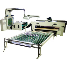 Comforter Production Line (YYL-ST)