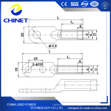 Dt-D & Dt2-D Type Copper Ground Wire Terminals