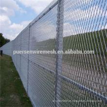 Melhor preço Expanded Metal Fence fabricante (fábrica)