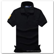 15PKPT17 2014-2015 Qualität unisex Baumwolle atmungsaktiv paar Polo-Shirt