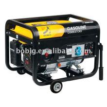 Gerador diesel 5 kva Gerador portátil