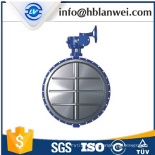 Double Flange Butterfly Valves